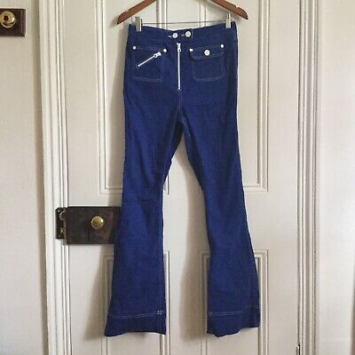 AU80 • Buy Alice Mccall - Electric Flare Jeans, Size 10