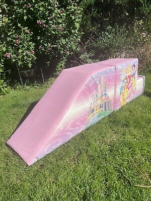 £20 • Buy Disney Princess Soft Play Slide HIRE ONLY