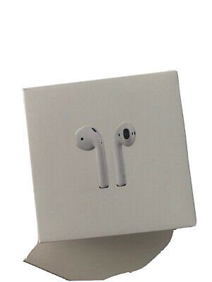 AU37 • Buy Apple AirPods (1ª Generation) Wireless Headphones - White With Case