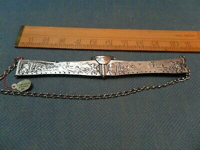 £5.50 • Buy Vintage Metal Frame/Clasp Opening / Handle For Hand-made Evening Bag, 1950s/60s?
