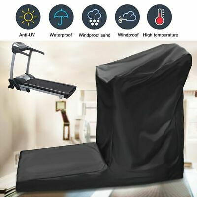 AU33.39 • Buy Jogging Oxford Cloth Running Machine Covers Treadmill Cover Furniture Cover