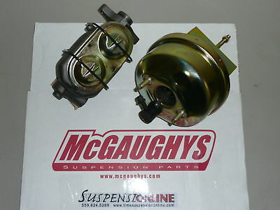 AU282.18 • Buy Mcgaughys 7  Booster Master Chevy Truck 1960-1966 65 63