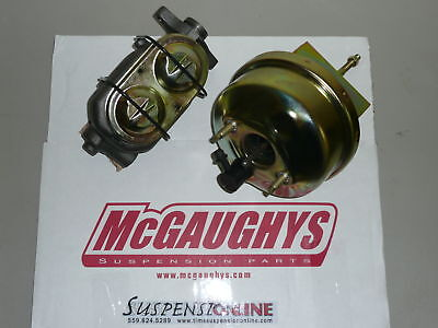 AU282.18 • Buy Mcgaughys 7  Booster Master Chevy Truck 1967-1972 70 71