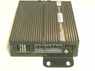 $125 • Buy Chrysler/dodge/jeep Infinity Sound Amp # P04760293ad