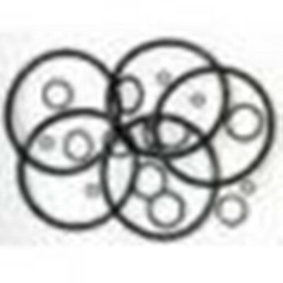 210 Metric O Ring (10 Pack)  Size  19mm Id X 3.0 W • 2.80£