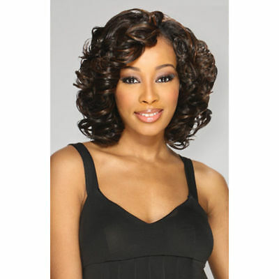 $19.40 • Buy Spiral Roll 5pcs - Que By Milkyway Human Hair Mastermix Weave Extension 8
