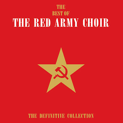 £9.99 • Buy Red Army Choir - The Definitive Collection 2 CD Set