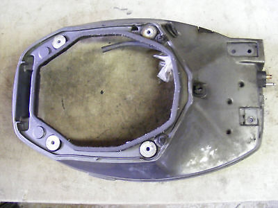 AU167.28 • Buy Yamaha 6-8 HP Bottom Cowl Cowling Cover 68T-42710-00-4D Marine Outboard