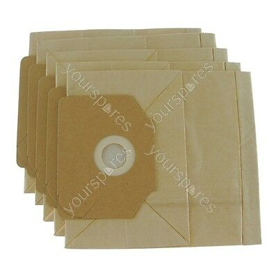 Electrolux Dolphin Vacuum Cleaner Paper Dust Bags • 4.53£