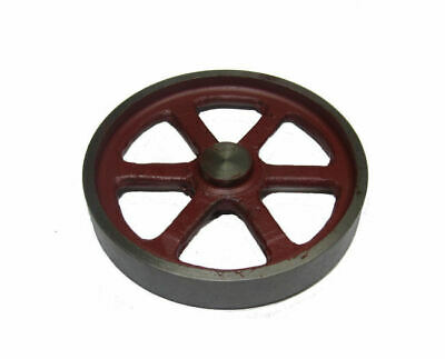 Rdgtools Steam Engine 4  Flywheel Machined Casting Model Engineering • 18.50£