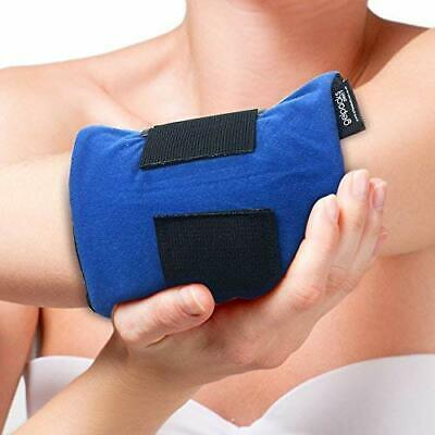 GelpacksDirect Gel Ice Pack With Wrap For Tennis Elbow Treatment And Pain Relief • 11.97£