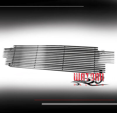 $51.95 • Buy 01-04 Toyota Tacoma Cover 3 Holes Billet Grille Insert