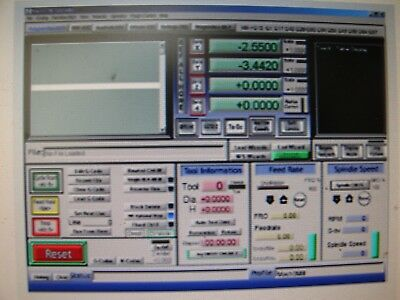 $175 • Buy Mach3 CNC Software Stepper Motor YOU GET DISKS Free USA Shpping
