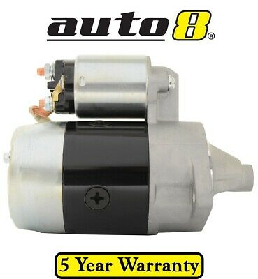 AU139 • Buy New Starter Motor For Suzuki Vitara 1.6L (G16A) & (G16B) Petrol '88 To '99
