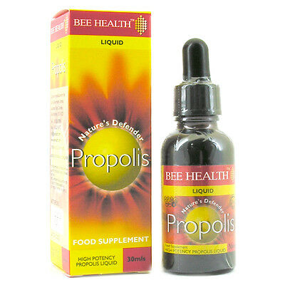 £7.90 • Buy Bee Health Propolis Liquid 30ml Food Grade For Immune System Support