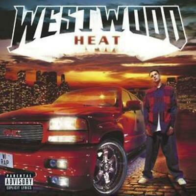 £2.39 • Buy Various Artists : Westwood - Heat CD 2 Discs (2005) Expertly Refurbished Product
