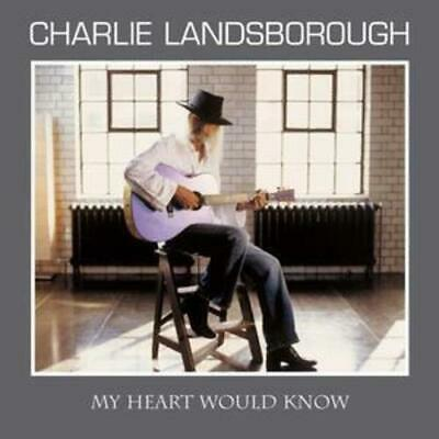 £2.24 • Buy Charlie Landsborough : My Heart Would Know CD (2005) FREE Shipping, Save £s