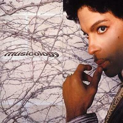 Prince : Musicology [digipak] CD (2004) Highly Rated EBay Seller Great Prices • 2.14£