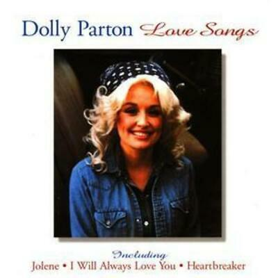 £2.17 • Buy Dolly Parton : Love Songs CD (1999) Value Guaranteed From EBay's Biggest Seller!
