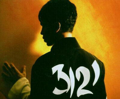 Prince : 3121 CD (2006) Value Guaranteed From EBay's Biggest Seller! • 2.07£