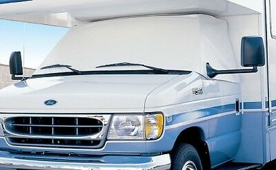 $41 • Buy ADCO PART #2411 RV CLASS C WINDSHIELD COVER (White) DODGE 1998-2003