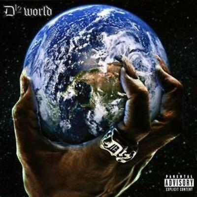 £2.39 • Buy D-12 : D-12 World CD 2 Discs (2004) Value Guaranteed From EBay's Biggest Seller!