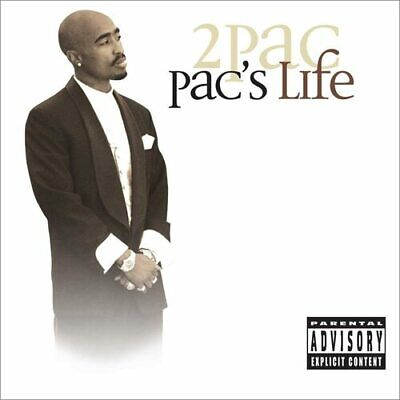2Pac : Pac's Life CD (2006) Value Guaranteed From EBay's Biggest Seller! • 3.48£