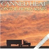 Canned Heat : On The Road Again [australian Import] CD Import (2000) Great Value • 2.29£