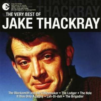 Jake Thackray : The Very Best Of Jake Thackray CD (2003) ***NEW*** Amazing Value • 5.27£