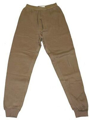 $19.95 • Buy Genuine U.s Military Army Cold Weather Polypropylene Under Pants X-large