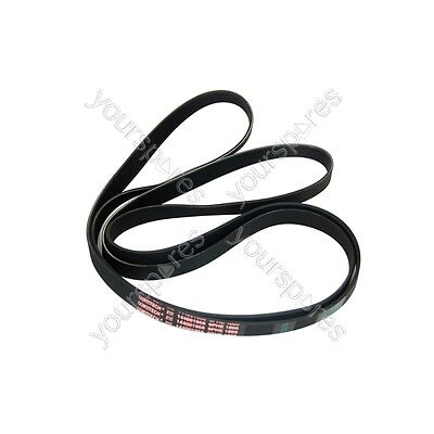 HOTPOINT INDESIT 1860 9PHE CONTITECH 144001958 Tumble Dryer Drive Belt Genuine • 6.19£