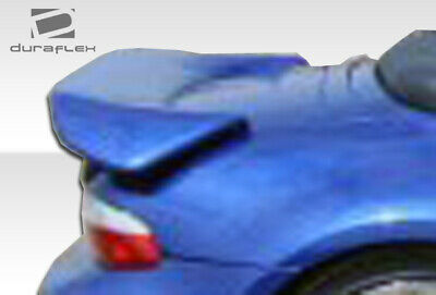 $320 • Buy Duraflex E36/7 Vader Wing Trunk Lid Spoiler 1 Piece For Z3 BMW 96-02 Ed_105