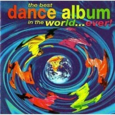£2.23 • Buy Various : Best Dance Album In The World...Ever! CD Expertly Refurbished Product