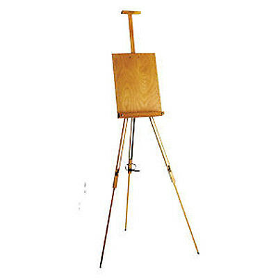 £84.99 • Buy Mabef Artists Sketching Field Easel - M26 - M/26 (with Adjustable Panel)