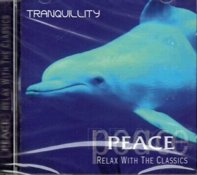 £1.78 • Buy Various : Tranquility (French Import) CD Highly Rated EBay Seller Great Prices