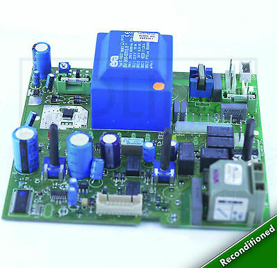 £40 • Buy Chaffoteaux Britony Combi 80se & 100se Pcb 61308723 Come With 1 Year Warranty