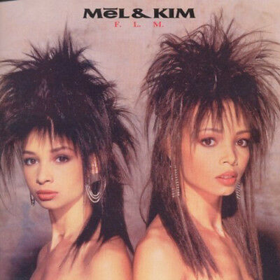 £12.24 • Buy Mel And Kim : F.L.M. CD 2 Discs (2010) ***NEW*** FREE Shipping, Save £s