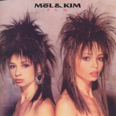 Mel And Kim : F.L.M. CD 2 Discs (2010) ***NEW*** FREE Shipping, Save £s • 12.21£