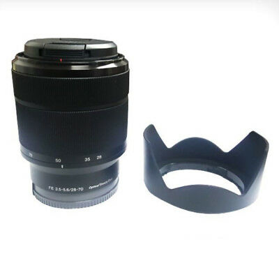 $ CDN278.92 • Buy Sony FE 28-70mm F3.5-5.6 OSS Full-Frame E-mount Zoom Lens SEL2870 A7 II A7r Nex.