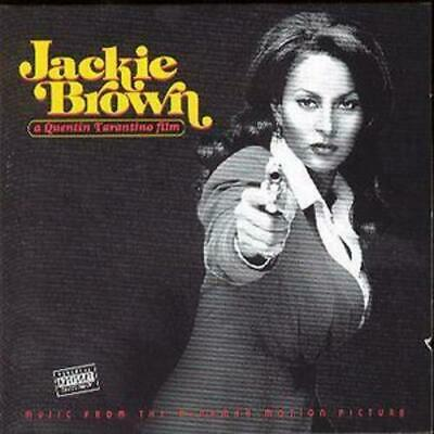 £2.51 • Buy Various Artists : Jackie Brown CD (1998) Highly Rated EBay Seller Great Prices