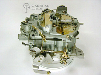 $ CDN600.51 • Buy QUADRAJET CARBURETOR M4MC 17057512 1975-77 Chevy GMC Truck Motor Home 454 7.4 MT