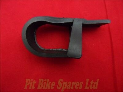 £5.99 • Buy Rubber Swinging Arm Protector, Chain Slider For Pit Bike
