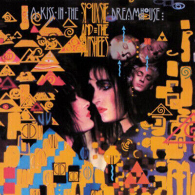 Siouxsie & The Banshees : A Kiss In The Dreamhouse (Expanded) CD Remastered • 6.64£