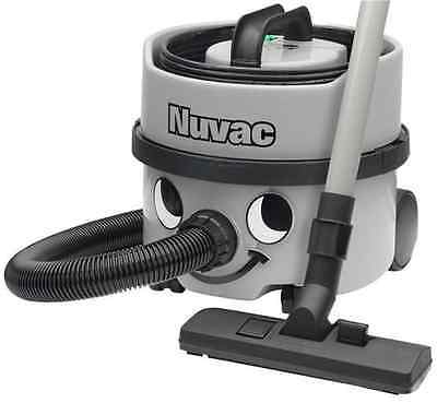 £104.74 • Buy Numatic Nuvac 2021 Industrial Commercial Vacuum Cleaner Hoover VNP180 NA1 620w