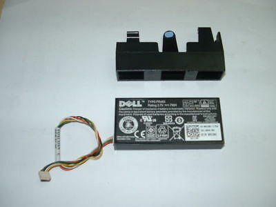 $99.99 • Buy Lot Of 20 _ Genuine Dell Poweredge Perc 5i 6i Battery FR463 U8735 NU209 P9110