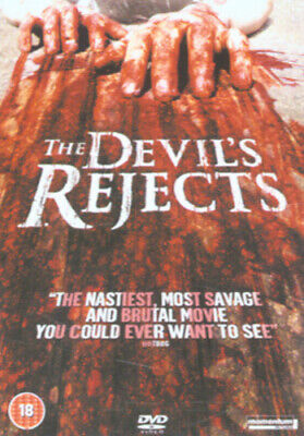 £1.96 • Buy The Devil's Rejects DVD (2005) Sid Haig, Zombie (DIR) Cert 18 Quality Guaranteed