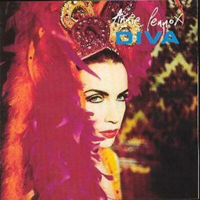 Annie Lennox : Diva CD (1996) Value Guaranteed From EBay's Biggest Seller! • 1.94£