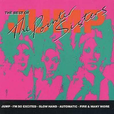 £2.22 • Buy The Pointer Sisters : Best Of, The [european Import] CD (2002) Amazing Value