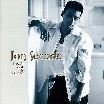 £1.87 • Buy Jon Secada : Heart Soul And Voice CD Highly Rated EBay Seller Great Prices