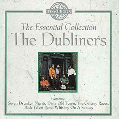 £2.46 • Buy The Dubliners : The Essential Collection CD (2001) Expertly Refurbished Product